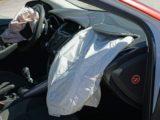 Les dangers de l'airbag quand on porte des lunettes