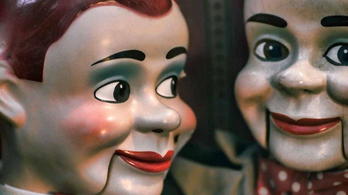 Réserver un magicien et ventriloque pour l'anniversaire de son enfants