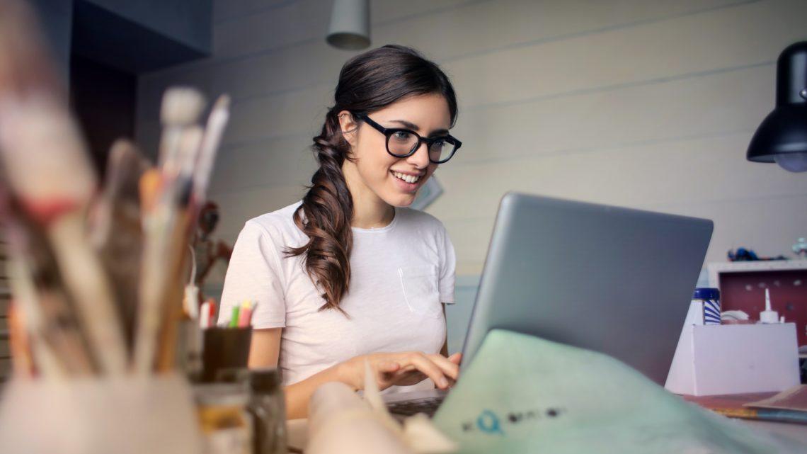 Devenez créatrice de site internet