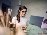 Wordpress, php, html vous amuse, devenez créatrice de site Internet