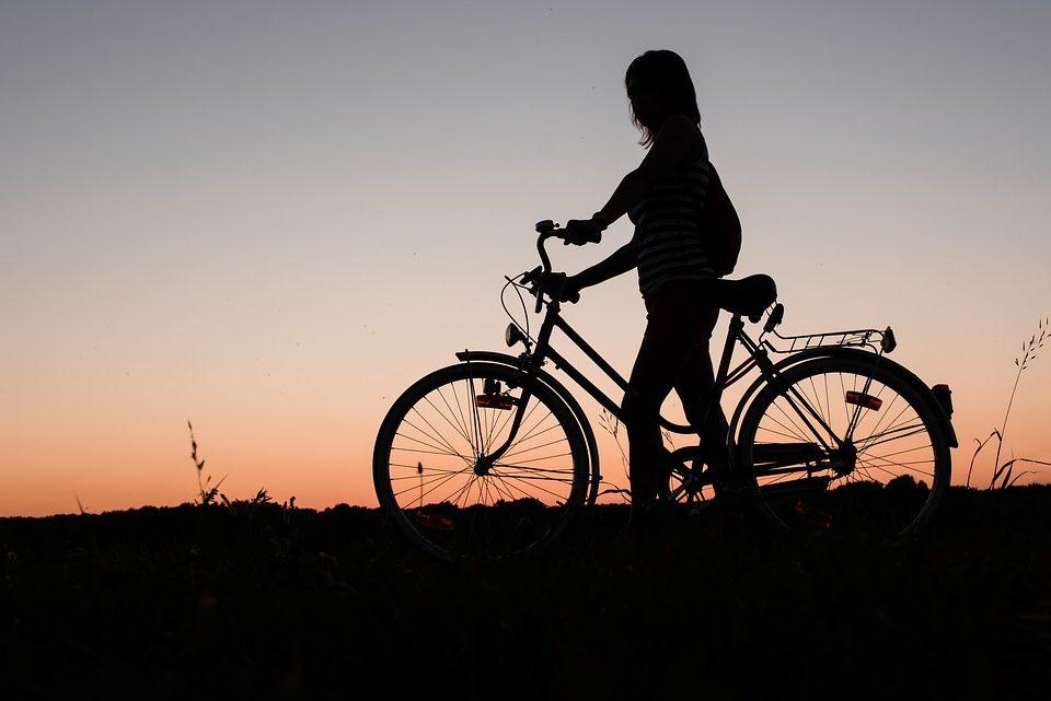 Des balades à vélo sur plusieurs jours