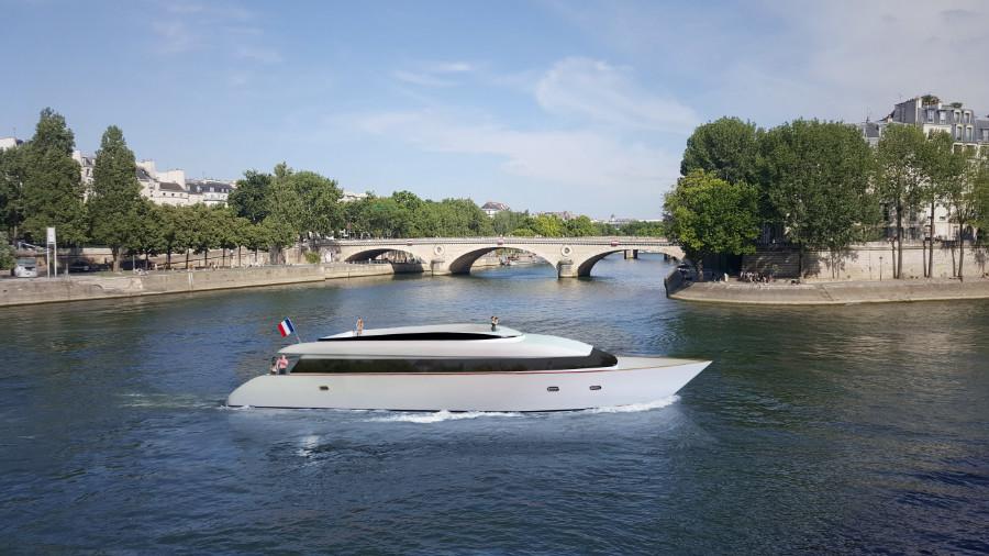 Organiser une réception dans un lieu exceptionnel : un yacht