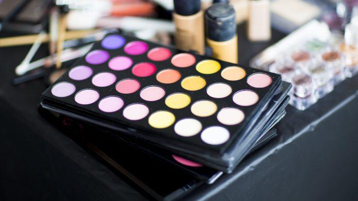 Les cosmétiques de la maison Yves Saint-Laurent