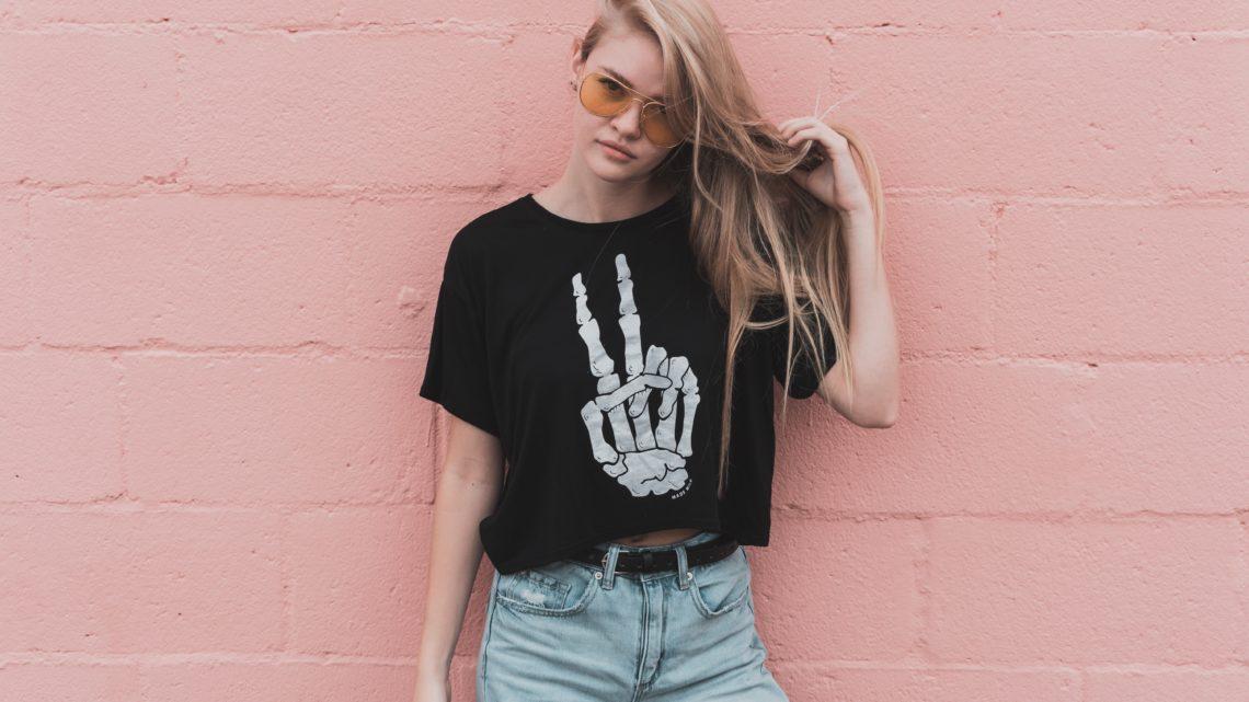 3 façons de porter ses t-shirts cet été