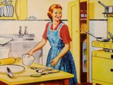 Fini le vieux tablier de cuisine : place à la personnalisation