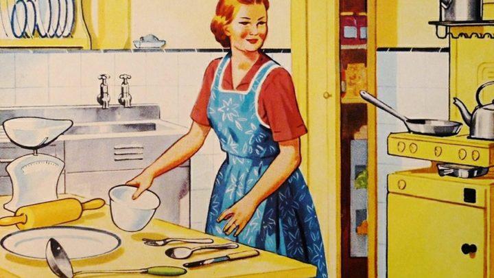 Le tablier de cuisine personnalisée : nouvelle tendance